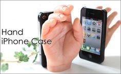 【楽天市場】[iPhone4S/4専用]どっきりいたずらカバー(ナミの手) 【ジャケット/ケース】【スマートフォン/アイフォン/アイフォーン】:スマホ・携帯グッズのストラップヤ