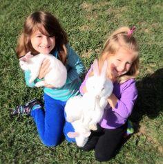 Easter Bunny time! www.lolliandbop.com