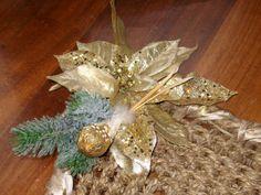 Detail Christmas Doormat, Christmas Wreaths, Table Decorations, Detail, Holiday Decor, Home Decor, Decoration Home, Room Decor, Interior Design