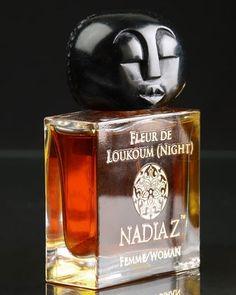@leramoon1 a publié du contenu sur son profil Instagram: «Сегодня в настроении от Nadia Z FleurdeLoukoumNight @nadiaz_natural_luxury_perfume У меня был…» Perfume Bottles, Sparkle, Glamour, Floral, Beauty, Night, Instagram, Natural, Women
