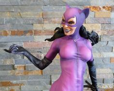 [SIDESHOW] Classic Catwoman Premium Format Statue Review