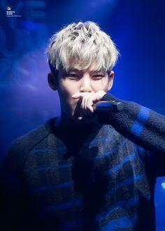 Mingyu my love