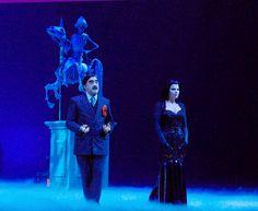 Riflettori su...di Silvia Arosio: La Famiglia Addams Elio: in arrivo a Bologna