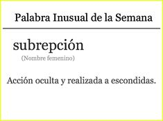 Unusual Words, Weird Words, Rare Words, New Words, Cool Words, Theory Of Life, Good Meaning, Language Quotes, Spanish Words