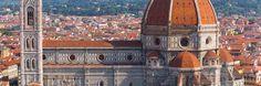 Las 10 mejores ciudades de Europa para viajar solo: Florencia (Italia)