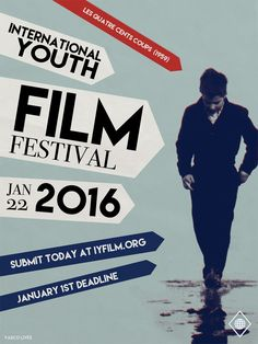 Submissions for 2016 are now open!http://iyfilm.org/submit/