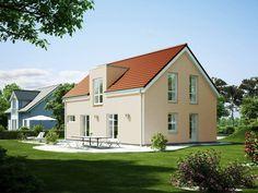 Marvelous Der Einladende Wohn Essbereich Des ProFamily 137 Erstreckt Sich über Die  Gesamte Hausbreite. Der Design Ideas