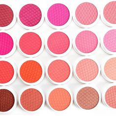 ColourPop Cosmetics blush