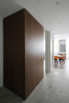 Apartment in Moscow by Alexandra Fedorova (1)