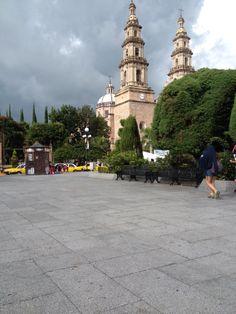 Encarnación de Diaz en Jalisco