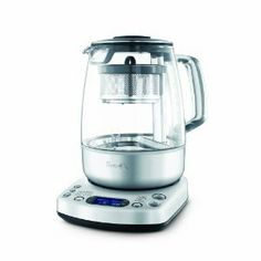 The Breville One-Touch Tea Maker ($249)