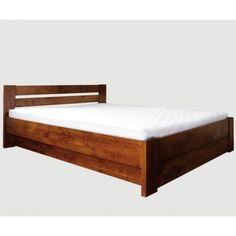 Łóżko drewniane Lulea Plus