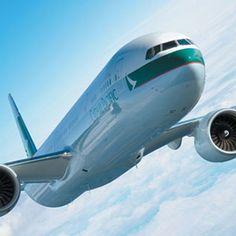 World's Safest Airlines. Via T+L (www.travelandleisure.com).