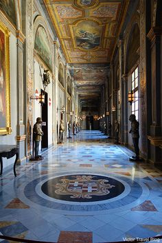 In the Palace of the Grand Master, Valletta, Malta. https://victortravelblog.com/2014/07/01/return-maltese-islands-order-of-malta/