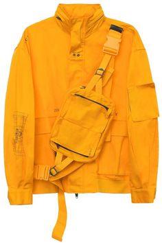 Concealed hood on collar. Set Fashion, Fashion Details, High Fashion, Fashion Outfits, Womens Fashion, Fashion Design, Fashion Wear, Ropa Hip Hop, Moda Blog