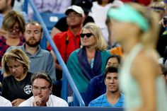 Maria Sharapova fired Jimmy Connors after one match