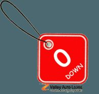 No Down Payment Car Loans - Valley Auto Loans  #BadCredit #CarLoan