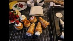 Pastry Video Biscuit Recipe, Video Tutorials, Biscuits, Cooking, How To Make, Recipes, Food, Crack Crackers, Cuisine