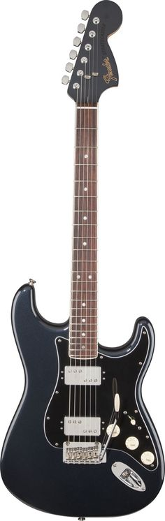 Fender Classic Player Stratocaster - RW - Mercedes Blue