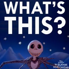 The Nightmare Before Christmas 20th Anniversary Edition is now available on Blu-ray!