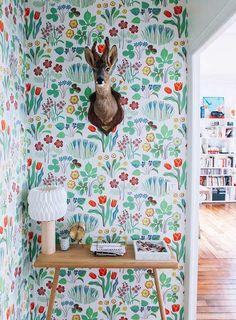 Art & Mañas » 10 papeles de pared que no te dejaran indiferente