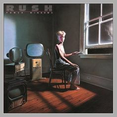Rush - Rear Window [Hi-Res Remastering] (2015)