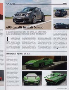 Lamborghini Raton Concept by Serpettidesign on Evo magazine