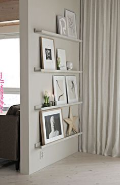 how to decorate a living room – Living Room Decoration - Zimmereinrichtung Ikea Living Room, Living Room Furniture, Garden Furniture, Living Room Shelves, Living Walls, Living Rooms, Cheap Home Decor, Diy Home Decor, Diy Decoration