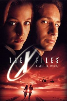 The X-Files (also known as The X-Files: Fight the Future) is a 1998 American science fiction film directed by Rob Bowman. Chris Carter wrote the screenplay. The story is by Carter and Frank Spotnitz. It is the first feature film based on The X-Files television series created by Carter that revolves around fictional unsolved cases called the X-Files and the characters solving them.