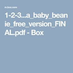 1-2-3...a_baby_beanie_free_version_FINAL.pdf - Box