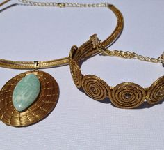 Capim dourado (Golden Grass) jewelry