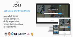 TheJobs - Job Board WordPress Theme  -  https://themekeeper.com/item/wordpress/thejobs-job-board-wordpress-theme