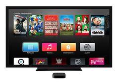 Conoce sobre Un Nuevo Apple TV Sería Lanzado en Septiembre