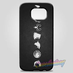 Game Of Thrones House Of Samsung Galaxy Note 8 Case | casefantasy