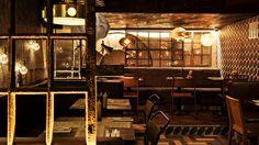 Dirty Bones - best affordable restaurants in London
