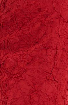 Cinnabar - crinkled color, Michael Kors sheath .. ♥ ❊**Have a Good Day**❊ ~ ❤✿❤ ♫ ♥ X ღɱɧღ ❤ ~ Sun 4th Jan 2015