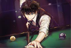 Kaito Kuroba _ The Gosho Boys _ Detective Conan Manga Boy, Manga Anime, Anime Art, Magic Kaito, Detective, Garçon Anime Hot, Super Manga, Fangirl, Tsubaki Chou Lonely Planet