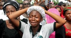 Cristiani massacrati in Nigeria: per Amnesty la colpa è del clima - InsideOver Funeral, Boko Haram, Catholic Priest, Sisters In Christ, Amnesty International, My Church, Church Ideas, Persecution, Republic Of The Congo