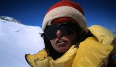 Chantal Mauduit. (1964-1998) France. Solo climbed, without supplement oxygen, six 8000m mountains (excluding Everest) before her death, killed by an avalanche on Dhaulagiri while asleep in her tent. Needed to be resued by Ed Viesturs  Scott Fischer on her descent from K2 in 1992. They had to gave up their own summit attempt in order to get Mauduit, who became snow blind to safety. She also collapsed during a failed attempt on Everest in 1955 and was carried off the mountain. (wikipedia)