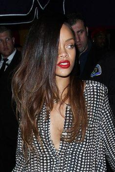Rihanna Hairstyles & Hair Colour 2005-2011 (Vogue.com UK) (Vogue.com UK)