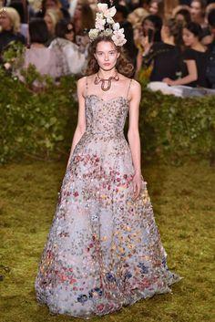 Dior Paris - Alta Costura - Verão 2017 foto: FOTOSITE