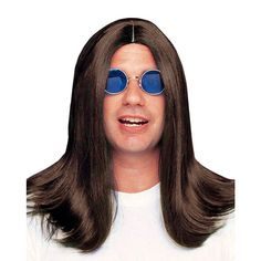 Lush Layers Wig Costume Accessory Adult Halloween
