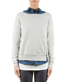Charles Sweater