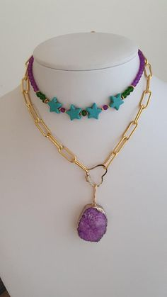 #resortjewelry #takkaibykarina #starchoker #starnecklace #summertrends #fashionsummer #fashionchain #paperclipchain #Jewelry #etsy #Necklaces #Chokers #Chainlinked #bijoux #summernecklace #Minimalist #Gift for Her  #Paperclipchain #chaincarabiner #Heartcarabiner  #Chaincarabiner #Beadedchoker #Layerednecklace