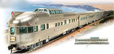 O Scale 2 Rail. We'll do our absolute best to make you happy. California Zephyr, Vintage Trains, Ho Scale, Planets, Buffet, Lounge, Gift Ideas, Holiday, Modern
