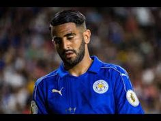 Arsenal consider move for Leicester ace Riyad Mahrez after frustration in transfer market