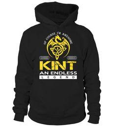 Awesome KINT  #Kint