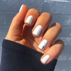 Acrylic Nail Salon, Acrylic Nails Coffin Short, Simple Acrylic Nails, Summer Acrylic Nails, Best Acrylic Nails, Acrylic Nail Designs, Nail Art, Colored Acrylic Nails, Pastel Nails
