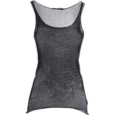 Lab Dip #39 Vest Streetwear Brands, Off White, Dip, Basic Tank Top, Athletic Tank Tops, Cashmere, Luxury Fashion, Vest, Shopping
