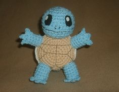 I always thought I might pick Squirtle....